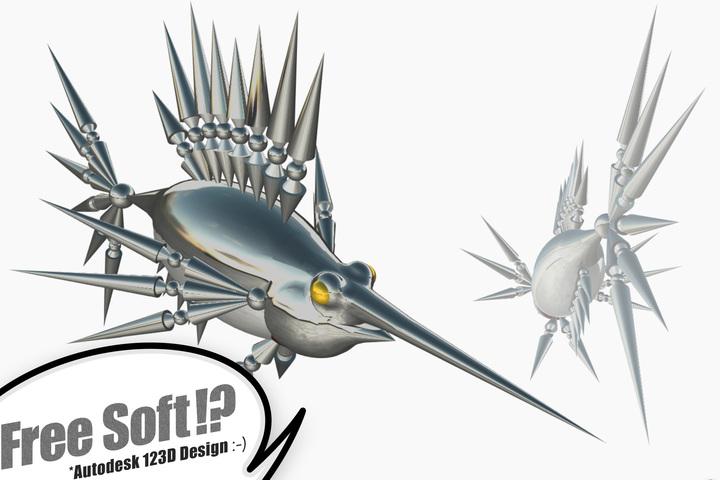 PUNKISH FISH